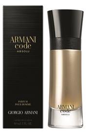 Giorgio Armani Code Homme Absolu 60ml EDP