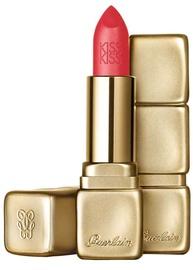 Guerlain Kisskiss Matte Hydrating Matte Lip Colour 3.5g 348