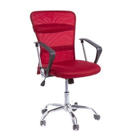 Biuro kėdė AEX, raudona