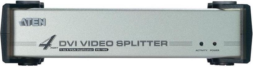 Aten 4 port Video Spliter VS164-AT-G