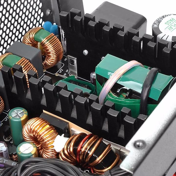Thermaltake Smart DPS G 600W Bronze