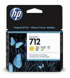Кассета для принтера HP, желтый, 29 мл