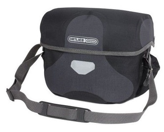Ortlieb Ultimate 6 Plus M Grey/Black