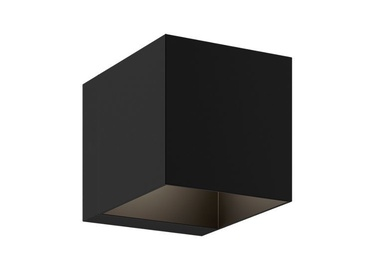 Light Prestige Alaska Wall Lamp G9 Black