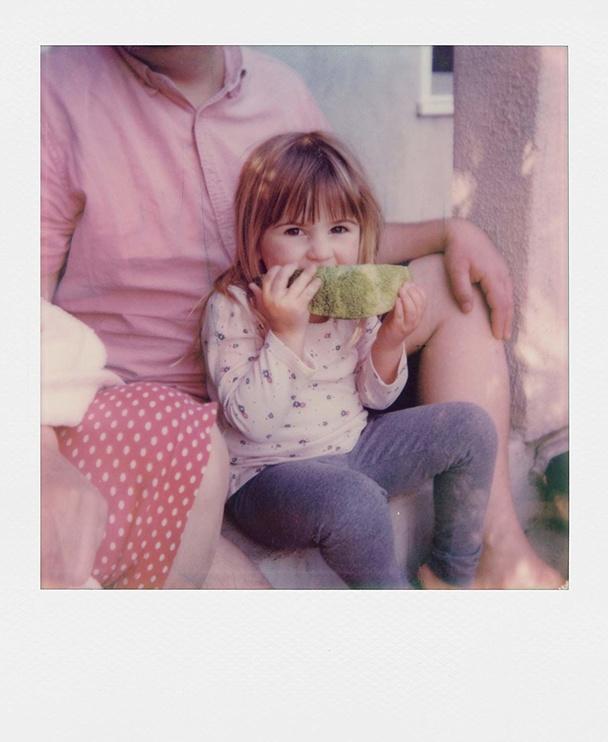 Polaroid Color i-Type Film 2x8pcs