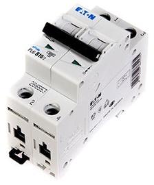 Eaton Modular Automatic Fuse 2B10A CLS6 F&G