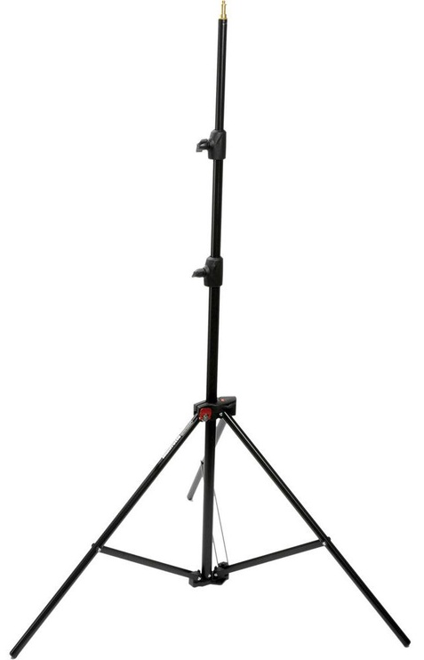 Manfrotto 1052BAC Alu Air Cushioned Compact Stand