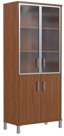 Skyland Born Office Cabinet B 430.4 90х45х205.4cm Garda Walnut