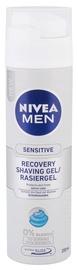 Nivea Men Sensitive Recovery Shaving Gel 200ml