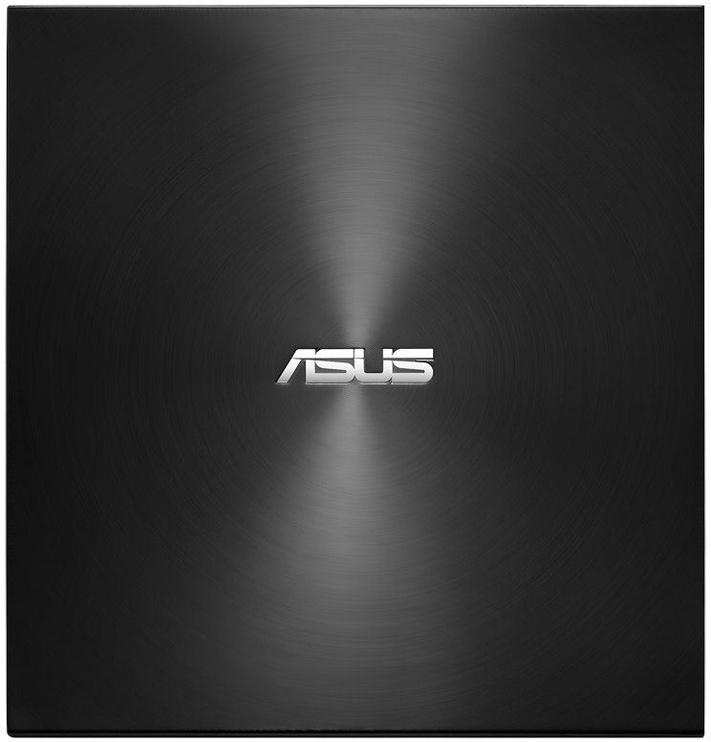 Asus External DVDRW USB 2.0 Bulk Black SDRW-08U7M-U/BLK/G/AS