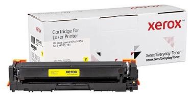 Кассета для принтера Xerox 006R04261, желтый