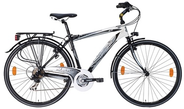 """Vyriškas miesto dviratis Lombardo Mirafiori, 28"""""""