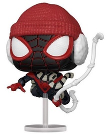 Funko Pop! Games Marvel SpiderMan Miles Morales 771