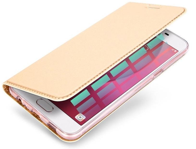 Dux Ducis Premium Magnet Case For Xiaomi Redmi Note 7 Gold