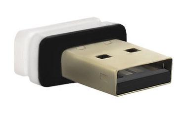 Qoltec Wireless Mini Adapter Wi-Fi USB