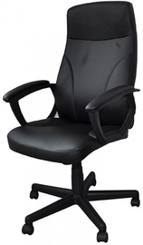 Office Products Office Chair Crete Black