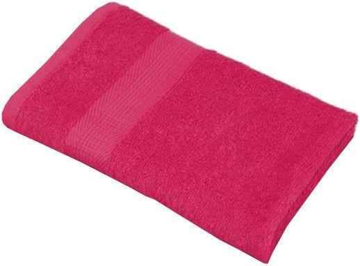 Bradley Towel 70x140cm Fuchsia