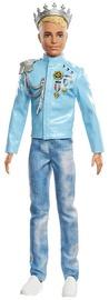 Lelle Mattel Barbie Princess Adventure Prince Ken GML67