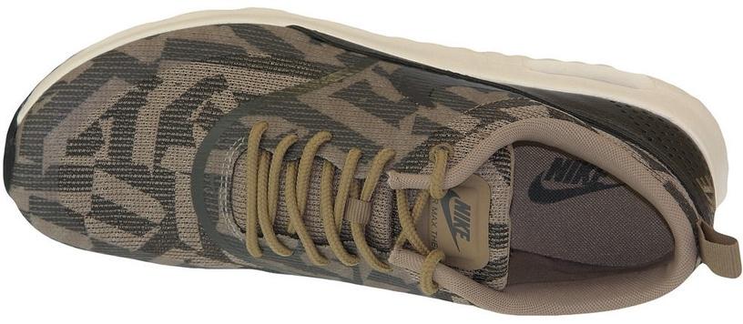 Nike Sneakers Air Max Thea KJCRD 718646-200 Brown 37.5