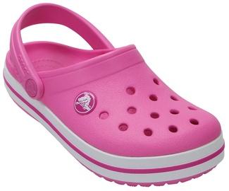 Crocs Kids' Crocband Clog 204537-6U9 28-29