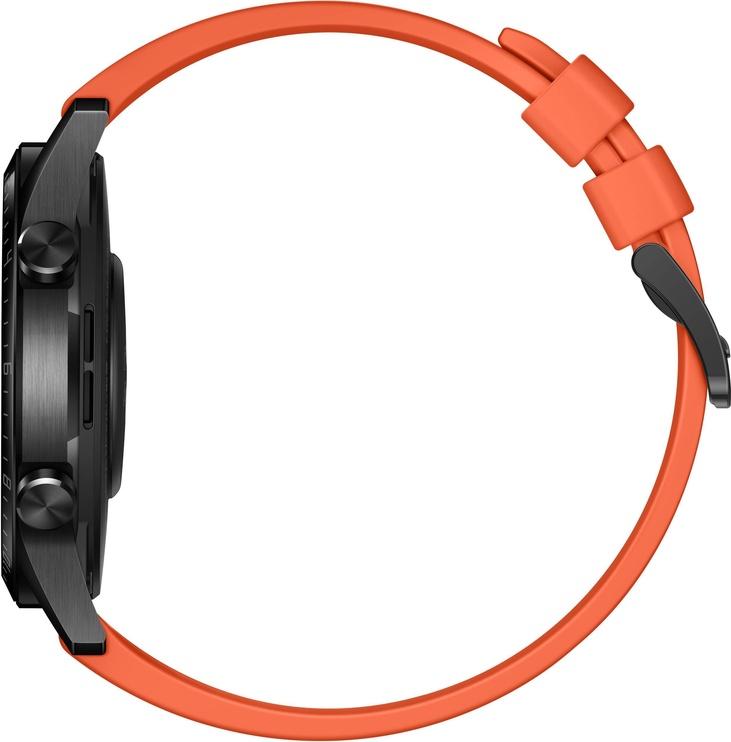 Išmanusis laikrodis Huawei Watch GT 2 46mm Sunset Orange