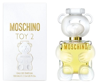 Smaržas Moschino Toy 2 100ml EDP
