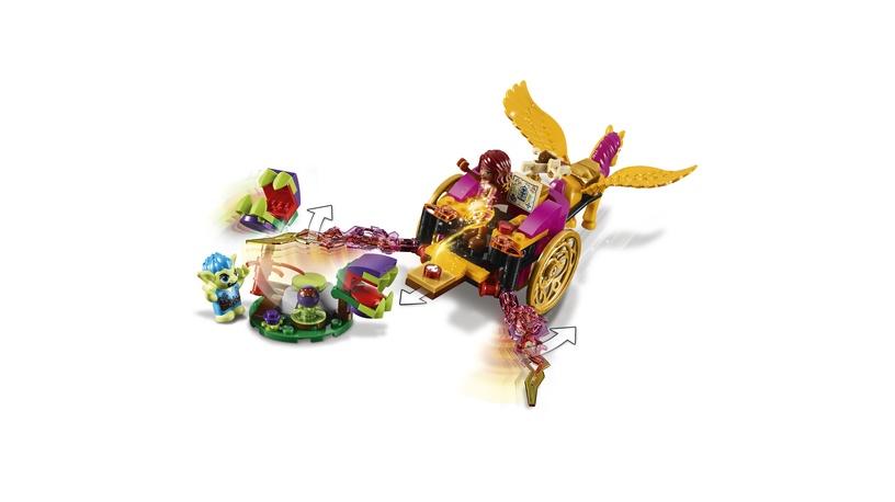 Конструктор LEGO Elves Azari And The Goblin Forest Escape 41186 41186, 145 шт.