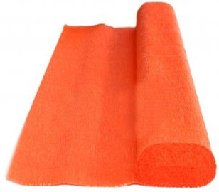 Cartotecnica Rossi Crepe paper 140gr Orange
