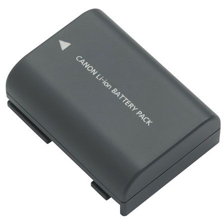 Canon NB-2LH Lithium-Ion Battery 720mAh