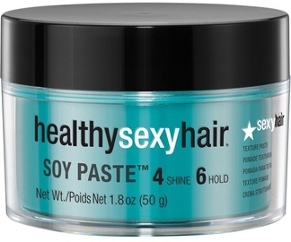 Sexy Hair Healthy Soy Paste 50ml