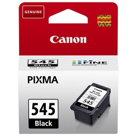 Rašalinio spausdintuvo kasetė Canon PG-545, juoda