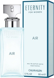 Kvepalai Calvin Klein Eternity Air Woman 50ml EDP