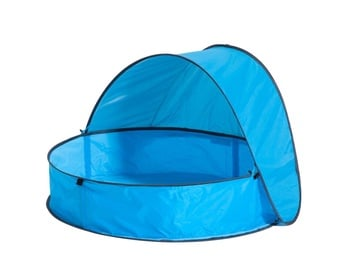 Bassein Deryan Smart Pop-up Pool With UV Sunscreen