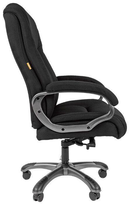 Chairman Chair 410 SX Black