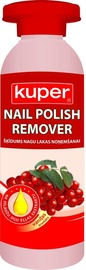 Kuper Nail Polish Remover With Extract Of Rowanberries 115ml
