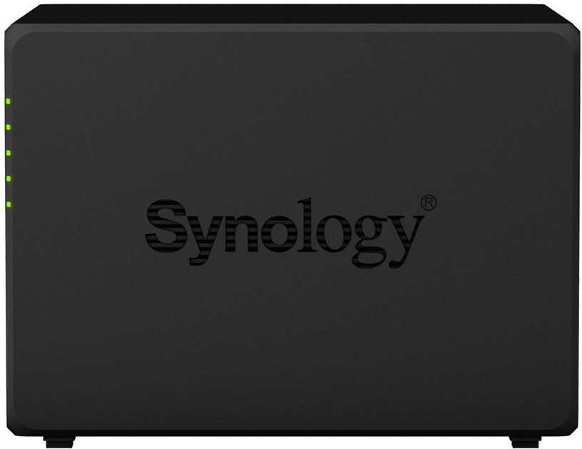 Synology DiskStation DS918+ 24TB IronWolf