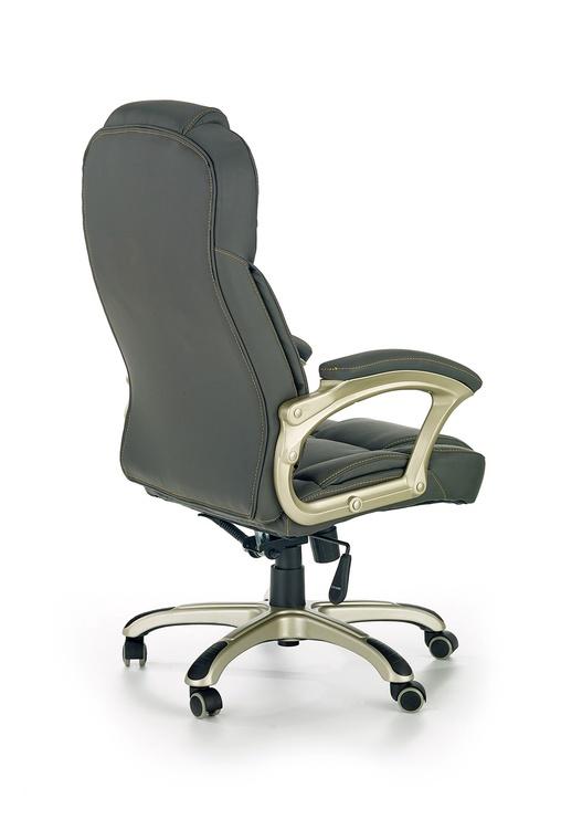 Офисный стул Halmar Desmond, серый