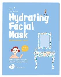 Cettua Hydrating Mask 1pcs