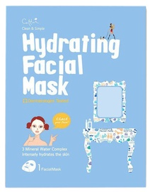 Cettua Hydrating Mask 1pcs
