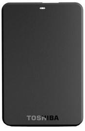 "Toshiba 2.5"" Canvio Basics 500GB Black"