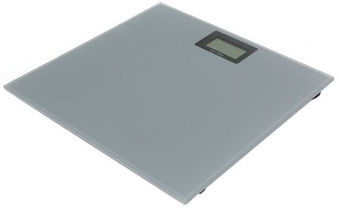 Omega OBSGR Bathroom Body Scale Grey
