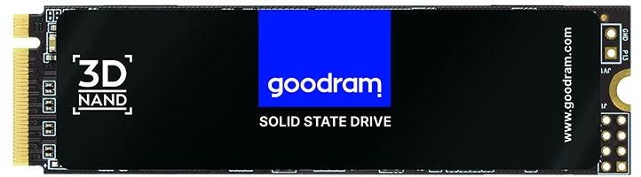 Goodram PX500 512GB NVMe PCIe Gen 3 x4