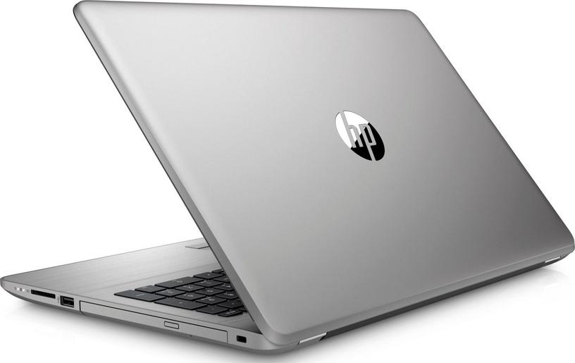 HP 250 G6 Silver 4LT27EA