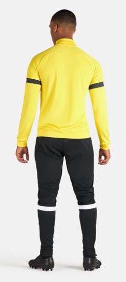 Nike Dri-FIT Academy 21 Knit Track Jacket CW6113 719 Yellow 2XL