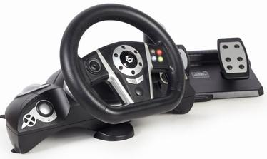 Игровой руль Gembird STR-M-01