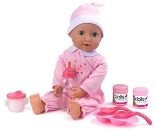 Dolls World Interactive Doll Daisy 41cm 08545