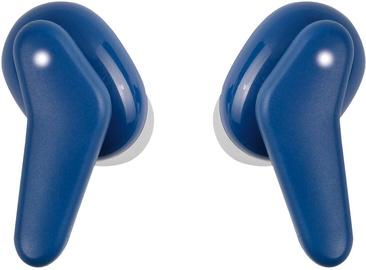 Vivanco Fresh Pair Wireless Headset Blue