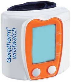 Geratherm Wristwatch Tonometer Orange