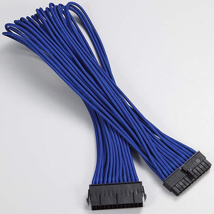 Phanteks PH-CB24P Extension Cable Blue