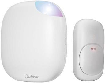 HausHalt QH-860A Bell White